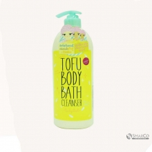 CATHY DOLL WHITE TOFU BODY BATH CLEANSER 1015040011079 8858842024744