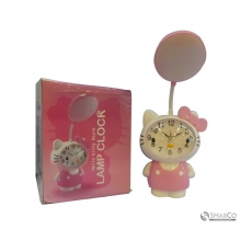 CD6742 KT CD6741-1 LAMP CLOCK 3034080050061 24347532