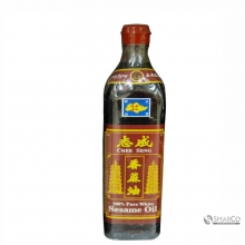 CHEE SENG SESAME OIL 750ML 1014060040115 8888007100310