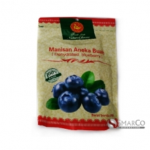 CHEN LIANG JI DEHYDRATED BLUEBERRY 150 GR 6914843831315