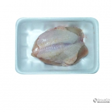 CHICKEN BREAST PACK 400 GR 2021020060028 24210209