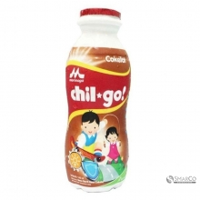 CHIL GO CHOCOLATE 6X140 ML 8992802080057