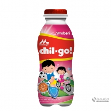 CHIL GO STRAWBERY 6X140 ML 8992802080064