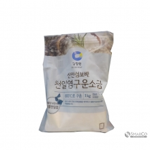 CHUNGJEONGWON FRIED SALT 8801052773308 1014120010335