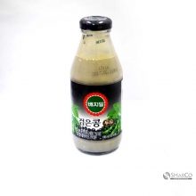 CHUNG`S  FOOD VEGEMIL BLACK BEAN 190 ML 1012030050182 8801033784316