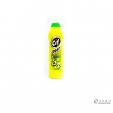 CIF CREAM LEMON CLEANING BOTOL 720 ML 1011030030008 8999999005788