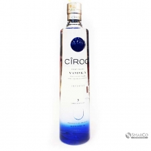 CIROC VODKA 750 ML 1012060040012 088076161863