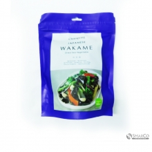 CLEAR SPRING WAKAME SEA VEGETABLE 50 GR 5021554001027 1014140050173
