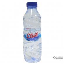 CLUB AIR MINERAL BOTOL 330 ML 1012100030019 0896867700258