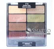 COLOR EYESHADOW COLLECTION COMFORT ZONE 1015050010452 4049775573803