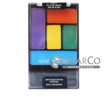 COLOR ICON EYE SHADOW PALLETE ART IN THE STREETS 4049775539113