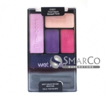 COLOR ICON EYE SHADOW PALLETE FLORAL VALUES 4049775539311