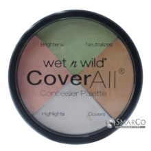 COVER ALL CONCEALER PALETTE 1015050010440 4049775614629