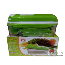 DAITOKU 12 IN 1 MAGIC SLICER VEGETABLE CUTTER 8992017120944