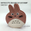 DAITOKU LITTLE BAOLIAN CUP LOVE RABBIT 24021261