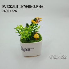 DAITOKU LITTLE WHITE CUP BEE 24021224 (2)