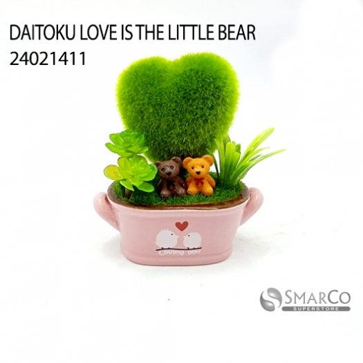 DAITOKU LOVE IS THE LITTLE BEAR 24021411 2