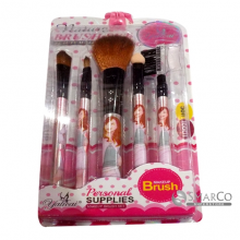 DAITOKU MAKEUP BRUSHES 8992017124447