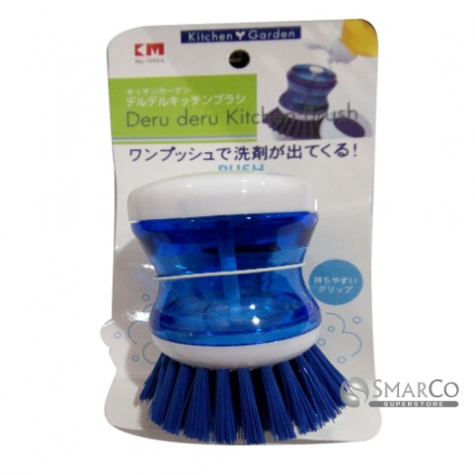 DAITOKU POT BRUSH 8992017121408