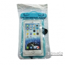 DAITOKU WATERPROOF PHONE BAG TRANSPARENT 2024010011203 8992522132623