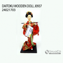 DAITOKU WOODEN DOLL J0937 24021703