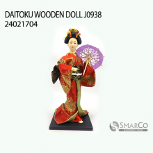 DAITOKU WOODEN DOLL J0938 24021704