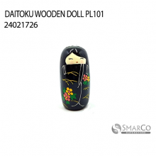 DAITOKU WOODEN DOLL PL101 24021726