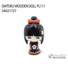 DAITOKU WOODEN DOLL PL111 24021727