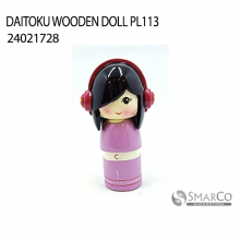 DAITOKU WOODEN DOLL PL113 24021728