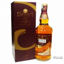 DEWARD 18 YO 750 ML 1012060040360 5000277001774