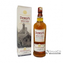DEWARD WHITE LABEL BOTOL 1 LTR 5000277001200