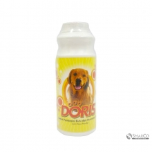 DORIS MEDICATED POWDER BOTOL 100 GR 8993218465766