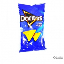 DORITOS COOLER RANCH 198 GR 028400017091