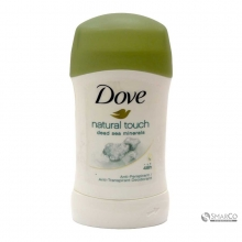 DOVE DEO STICK NAT TOUCH DEAD SEA MINERA 1015100020332 96030257