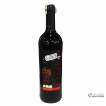 DUKE MERLOT ITALIA WINE 750 ML 1012060040217 8011510005449