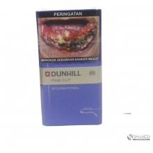 DUNHILL INTERNASIONAL LIGHTS 20 ( BLUE ) 1012080030005 89981764