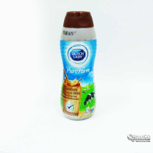 DUTCH LADY CHOCOLATE UHT MILK 200 ML 9556166058214