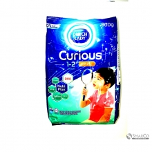 DUTCH LADY CURIOUS MADU 1-2 TAHUN 900 GR  1014110030130 9556166054872