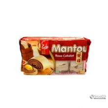 EDO MANTOU CHOCOLATE 320 GR 1017080030008 8993492101619