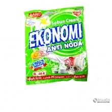 EKONOMI CREAM DET LEMON EL-500K 215 GR 1011020020139 8998866600095