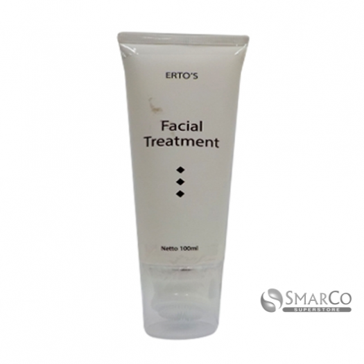 ERTOS FACIAL TREATMENT 100 GR 24151111