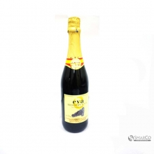 EVA SPARKLING RED GRAPE JUICE 750 ML1012050030014 8410635024043