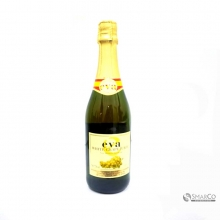 EVA SPARKLING WHITE GRAPE JUICE 750 ML 1012050030015 8410635024029