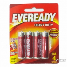 EVEREADY 1015 AA BP4 MERAH KECIL PACK 3032090010030 8999002310564