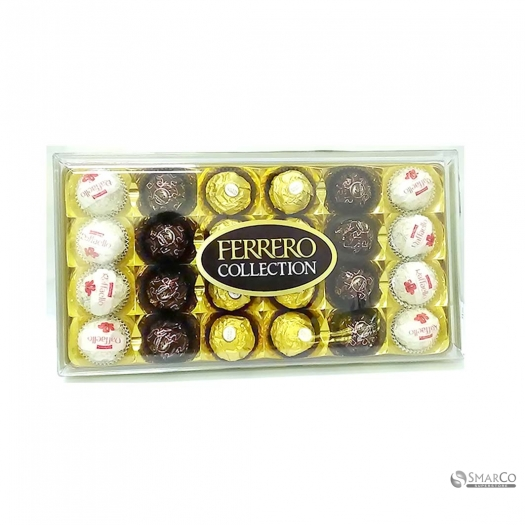 FERRERO COLLECTION T.24 259.2 GR 8000500180723