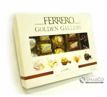 FERRERO GOLDEN GALLERY T22 OVERSEAS 1014050020551