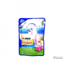 FRISKIES ADULT TUNA SARDEN 80 GR 3033020020234 8850127062595