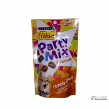 FRISKIES PARTY MIX CAT TR CEZY 60 GR 8850125071544