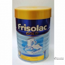 FRISO LAC 1 PLAIN CAN 900 GR 8716200634359 (MADE IN NETHERLAND)