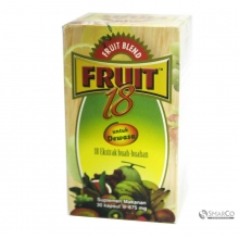FRUIT 18 ADULT 3`S (NJA) 1016090030026 8993347007301